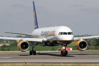 TF-FIG - Icelandair Cargo Boeing 757-200F
