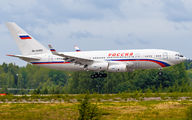 RA-96023 - Rossiya Special Flight Detachment Ilyushin Il-96 aircraft