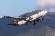 DQ-FJV - Fiji Airways Airbus A330-200 aircraft