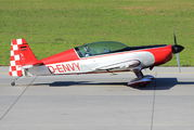 D-ENVY - Private Extra 300L, LC, LP series aircraft