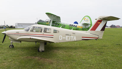 D-EITA - Private Piper PA-28R Arrow /  RT Turbo Arrow