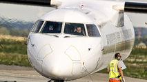 OY-YBY - Nordic Aviation Capital de Havilland Canada DHC-8-400Q / Bombardier Q400 aircraft