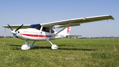 PH-4F9 - Private TL-Ultralight TL-3000 Sirius