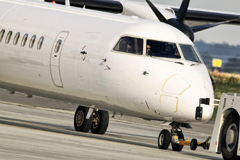 OY-YBY - Nordic Aviation Capital de Havilland Canada DHC-8-400Q / Bombardier Q400