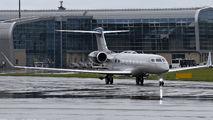 OE-LEO - Global Jet Austria Gulfstream Aerospace G650, G650ER aircraft