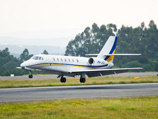 PH-JTJ - Exxaero Cessna 680 Sovereign