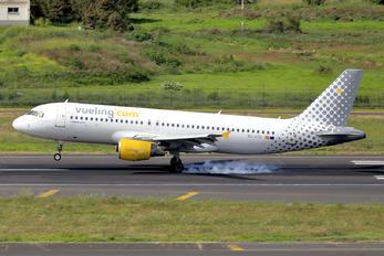 EC-HTD - Iberia Airbus A320