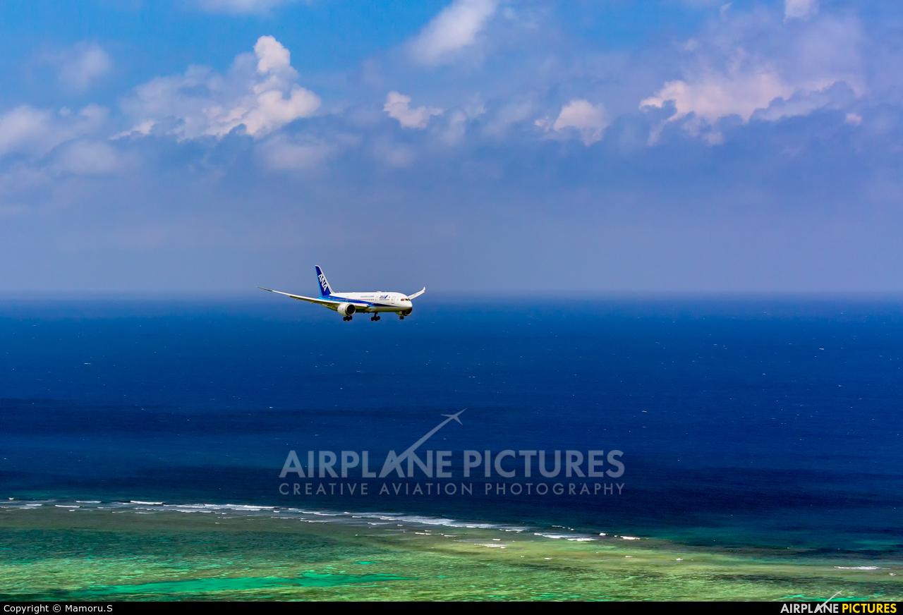 - Airport Overview  aircraft at Ishigaki