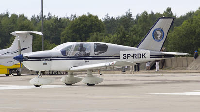 SP-RBK - Private Socata TB10 Tobago