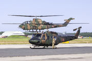 JG-1866 - Japan - Ground Self Defense Force Fuji UH-1J aircraft