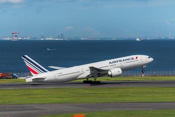 F-GSPU - Air France Boeing 777-200ER