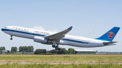 B-8363 - China Southern Airlines Airbus A330-300