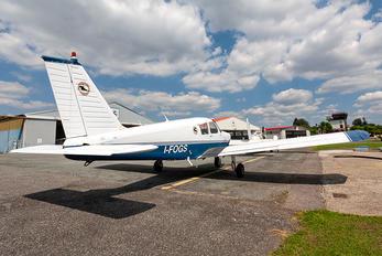 I-FOGS - Private Piper PA-28 Cherokee