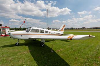 I-DARD - Private Piper PA-28 Warrior