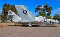 141722 - USA - Marine Corps Grumman RF-9J Cougar. aircraft