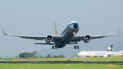 D-ABUM - Condor Boeing 767-300ER