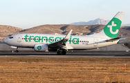 PH-XRC - Transavia Boeing 737-700 aircraft