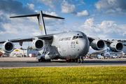 01-0193 - USA - Air Force Boeing C-17A Globemaster III aircraft