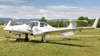OK-ZZK - Private Diamond DA 42 Twin Star