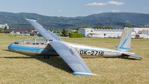 OK-2716 - Private LET L-13 Blaník (all models) aircraft