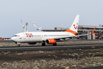 C-FLSW - TUI Airlines Netherlands Boeing 737-800