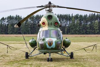 6922 - Poland - Air Force Mil Mi-2