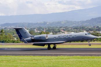 912 - Chile - Air Force Gulfstream Aerospace G-IV,  G-IV-SP, G-IV-X, G300, G350, G400, G450