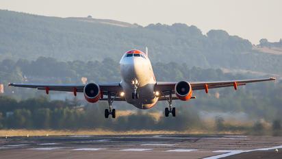 OE-LQD - easyJet Europe Airbus A319