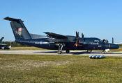 142805 - Canada - Air Force de Havilland Canada CT-142 Dash 8 aircraft
