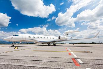 N720LF - Private Gulfstream Aerospace G650, G650ER