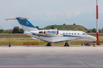 D-IBET - Private Cessna 525A Citation CJ2