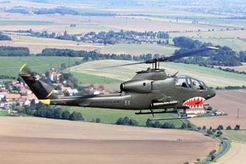 N2734D - Heli Czech Bell TAH-1F Cobra