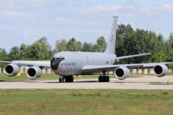 57-1461 - USA - Air Force Boeing KC-135R Stratotanker