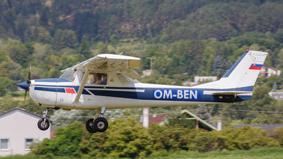 OM-BEN - Private Reims F150