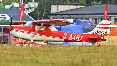 G-AXRT - Private Reims FA150K