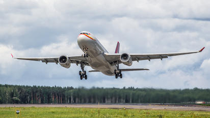 B-8659 - Tianjin Airlines Airbus A330-200