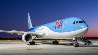 PH-OYI - TUIfly Boeing 767-300