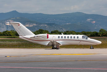 OE-GRA - Rath Aviation Cessna 525B Citation CJ3