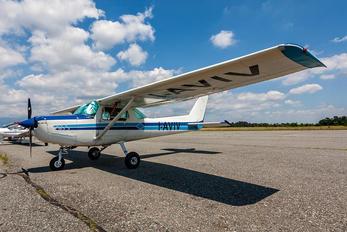 I-AVIV - Private Cessna 152
