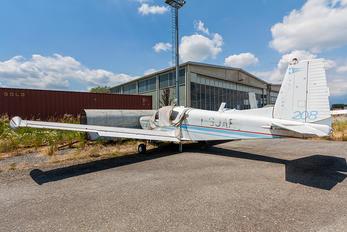 I-SJAF - Private SIAI-Marchetti S. 208