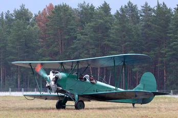 UR-POTO - Belarus - DOSAAF Polikarpov PO-2 / CSS-13
