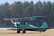UR-POTO - Belarus - DOSAAF Polikarpov PO-2 / CSS-13 aircraft