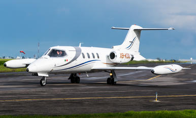 XB-KDQ - Private Learjet 25
