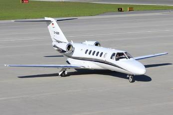 D-IKBO - Silver Cloud Air Cessna 525A Citation CJ2