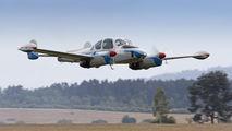 OM-UHC - University of Zilina LET L-200 Morava aircraft