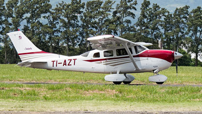 TI-AZT -  Cessna 206 Stationair (all models)