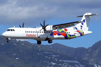5R-EJB - Tsaradia ATR 72 (all models)