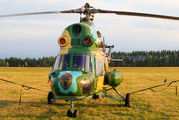 6922 - Poland - Army Mil Mi-2 aircraft