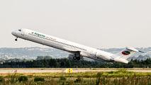 LZ-LDK - Bulgarian Air Charter McDonnell Douglas MD-82 aircraft