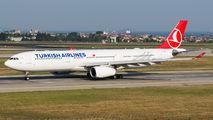 Turkish Airlines TC-JNI image